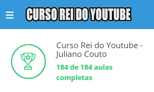 Screenshot 97 - CURSO REI DO YOUTUBE